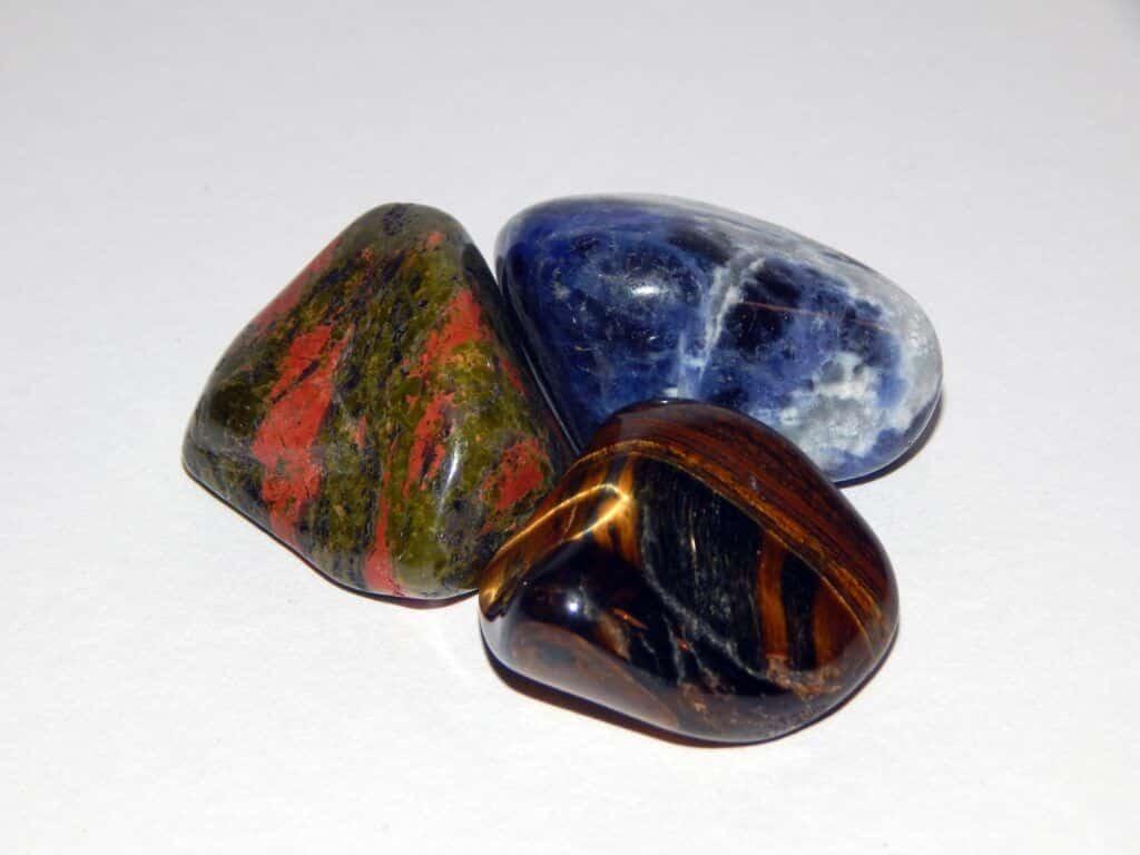 piedra opalo