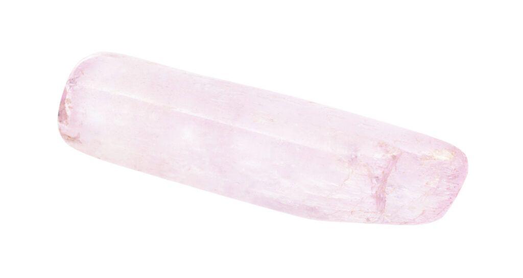 piedra kunzita