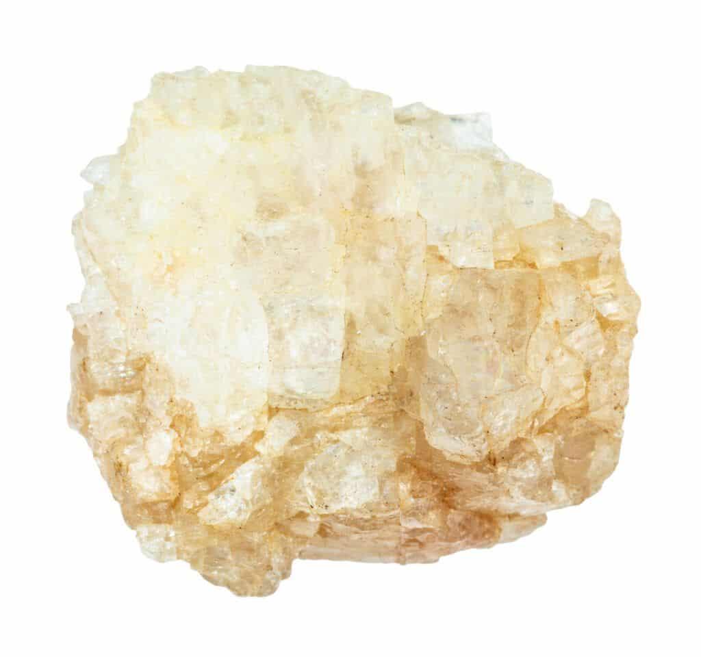 piedra topacio