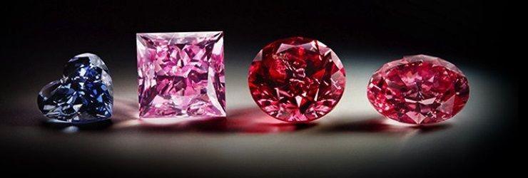 Diamante Purpura