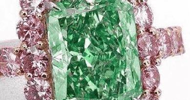 ¿Son raros los diamantes?