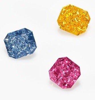 ¿Qué son los diamantes de sal y pimienta?
