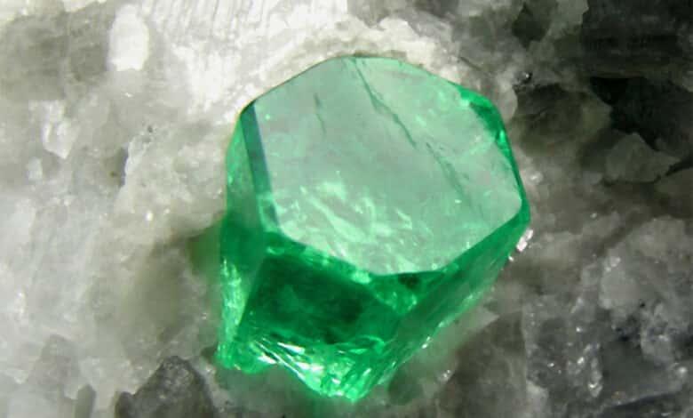 Las esmeraldas-gemaspreciosas