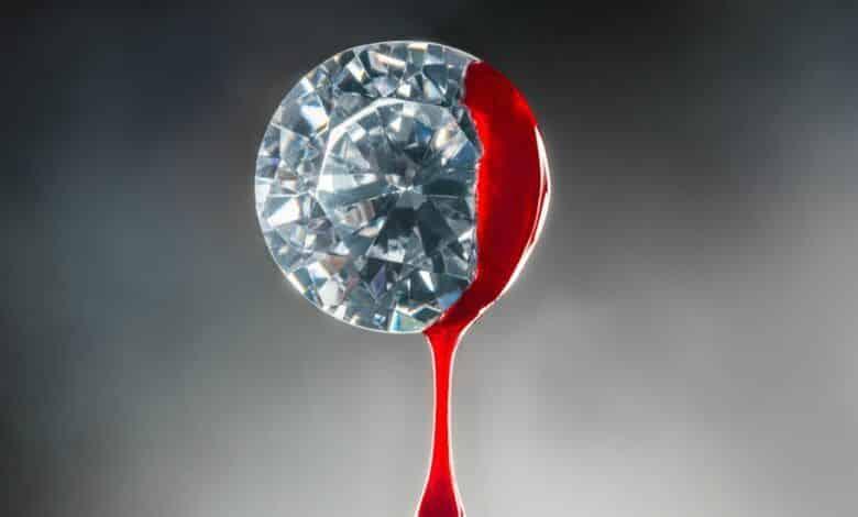 Kimberley para diamante-gemaspreciosass