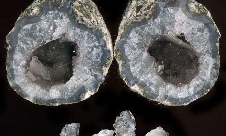 roca geoda
